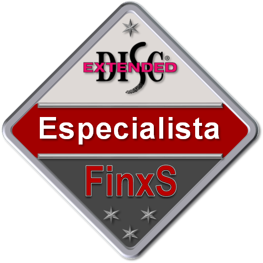 Especialista Extended DISC | FinxS